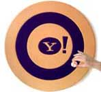Velcro Dart Boards and Game Boards