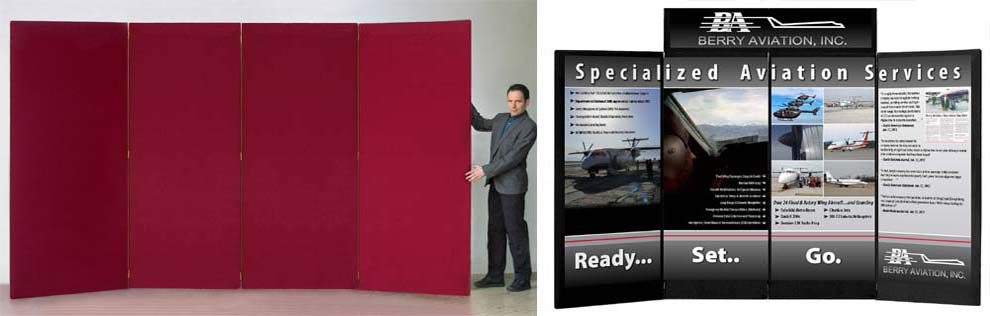 four panel room divider screens pricing - Portable Room Dividers
