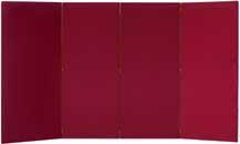 fourpanel folding room dividers