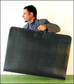Portfolio Cases Carrying Cases