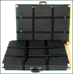 30x40 inch shipping carrying cases