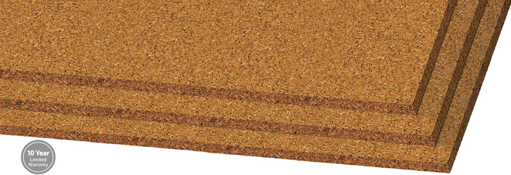 Cork Skins Precut Sheets Create Elegant Bulletin Board Walls