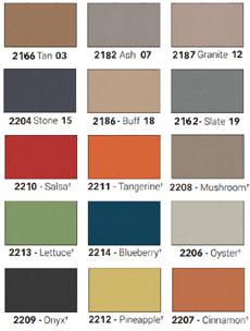 Forbo Bulletin Board & Colorful Forbo TackBoards