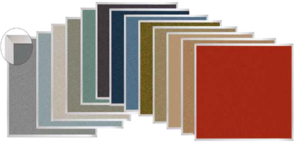 How To Buy A Forbo Bulletin Board - Forbo Tackboard