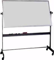 Deluxe Reversible White Boards