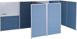 Modular Room Partitions