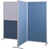 Modulat Single Panel Room Dividers