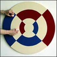 Velcro Dartboards